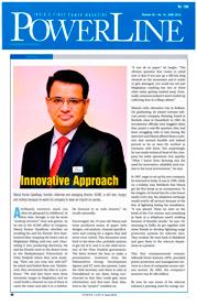 MKU Interview-in-PowerLine-Magazine