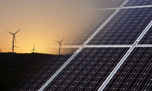 Boom time for India's renewable energy sector